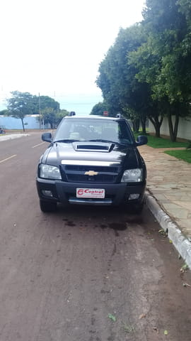 CHEVROLET S10 EXECUTIVE CD