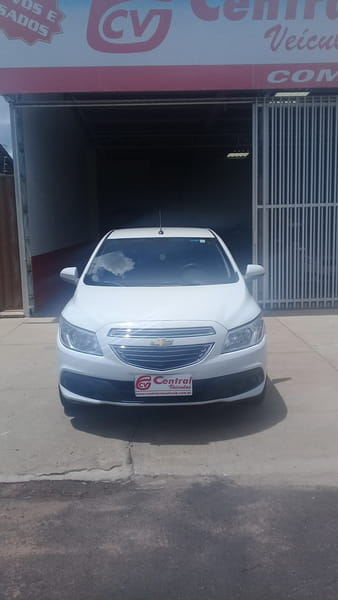 CHEVROLET PRISMA LT 1.0 8V FLEXPOWER 4P