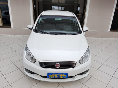 FIAT SIENA ATTRACTIVE 1.0 FIRE FLEX 8V 4P