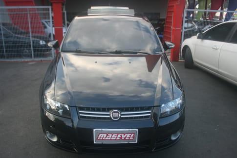 FIAT STILO DUALOGIC 1.8 BLACKMOTION 8V