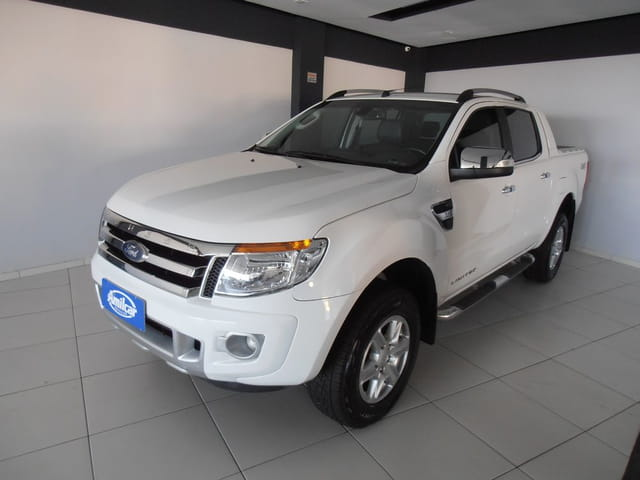 FORD RANGER LIMITED 3.2 20V 4X4 CD