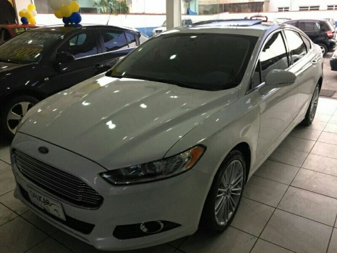 FORD Fusion 2.5L I-VCT