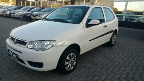 FIAT PALIO FIRE(Celebration) 1.0 8v(Flex) 2P