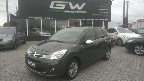 CITROEN C3 EXCLUSIVE AUTOMATICO FLEX