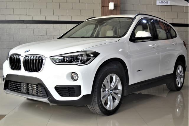 BMW BMW X1 S20I ACTIVE FLEX