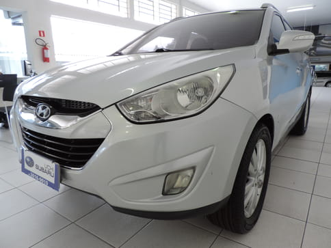 HYUNDAI IX35 4X2 AT 2.0 16V GAS. (IMP) 4P