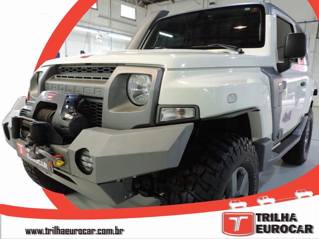 TROLLER T4 XLT 3.2 TDI