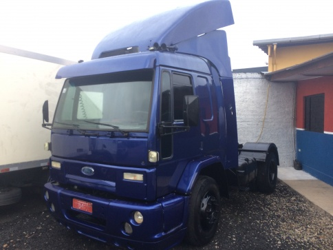FORD CARGO 4030(N.Serie) 4X2 2P