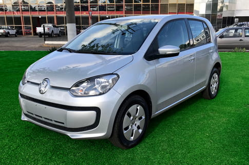 VOLKSWAGEN MOVE UP MA