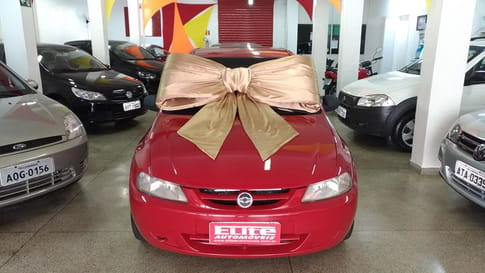 CHEVROLET CELTA HATCH SPIRIT 1.4 8v 2p