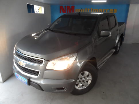 CHEVROLET S-10 LT 2.8 TDI 4X4 CD