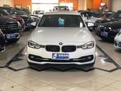 2016 BMW 320IA 2.0 TURBO/ACTIVEFLEX 16V 184CV 4P