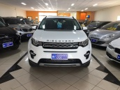2016 LAND ROVER DISCOVERY SPORT  SI4 HSE  2.0