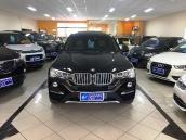 2016 BMW X4  2.0 XDRIVE 28i X-Line turbo