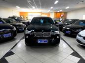 2015 BMW X4 3.0 xDrive35i M Sport