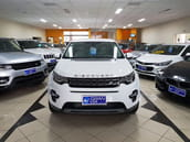 2016 LAND ROVER DISCOVERY SPORT SI4 SE 2.0