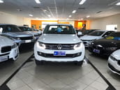 2016 VOLKSWAGEN AMAROK HIGHLINE CD 4X4 2.0 16V TURBO INTERCOOLER AUT.