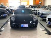 2017 PORSCHE 911 CARRERA COUPE ESPORTE 3.0 370 hp